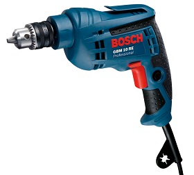 Máy khoan sắt Bosch GBM 10 RE