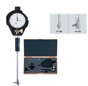 Thước đo lỗ 6-10mm Mitutoyo 511-211