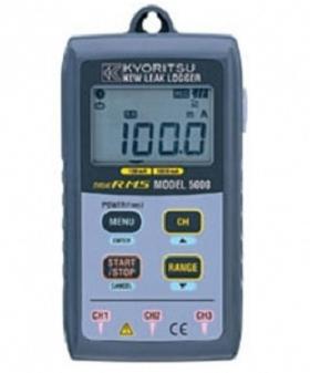 Thiết bị đo dòng rò Kyoritsu 5001