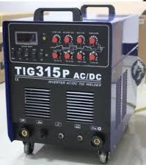 Máy hàn RILAND TIG 315PAC/DC